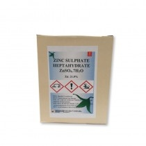 Sulfat de zinc