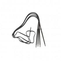 Picurător cu brațe Plastro 4 x 80 cm fără ciupercă