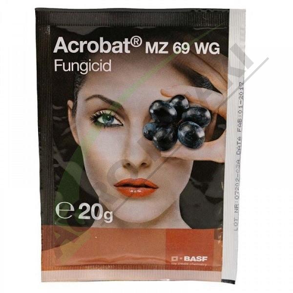 Acrobat MZ 69 WG