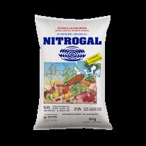 Azotat de calciu Nitrogal