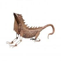 Figurină iguana