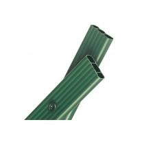 Trafor flexibil plastic verde Trelliflex