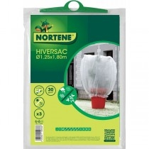 Plant protector bag 1.25 X 1.8 m (3 pc/set)