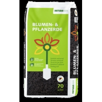 Potting soil Naturahum