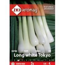 Long White Tokyo 2 G