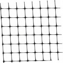 Bop plastic fence (15x15)