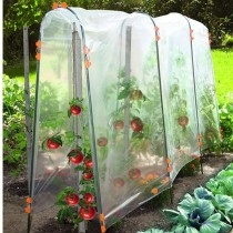 Foil for mini greenhouse 3 x 3.5 m