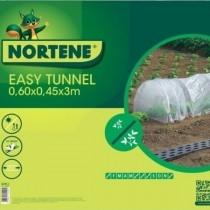 Tunel extensibil 0.6 X 0.45 X 3 m