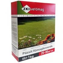 Pázsit Grass seed 1 kg