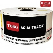 Drip tape Aqua Traxx 8 mil