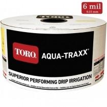 Csepegtető szalag Aqua Traxx 6 mil