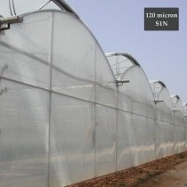 TVK film for greenhouses S1N 120 microns