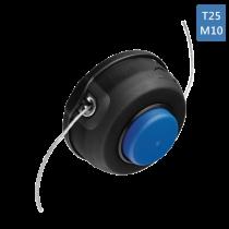 Cap trimmer Husqvarna T25 M10