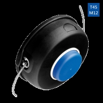 Cap trimmer Husqvarna T45 M12