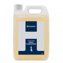 Vehicle Cleaner and Wax 2,5L