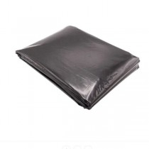 Black mulch UV film 1 m wide