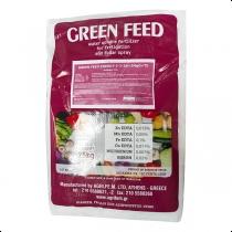 Green Feed Energy 7-7-28+2MGO+TE