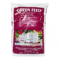 Green Feed Energy 30-10-10+TE