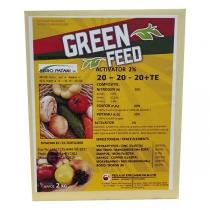 Green Feed Energy 20-20-20+TE