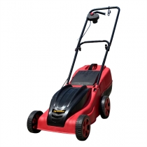 Riwall 1000 W electric lawn mower with induction motor