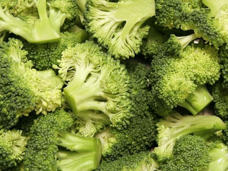 Cultura de brocoli