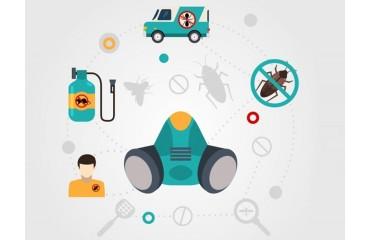 Recomandări de siguranță în aplicarea pesticidelor